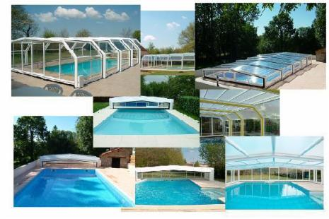 Tarif abri de terrasse v randa rideau - Veranda piscine tarif ...